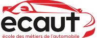 École Écaut Logo