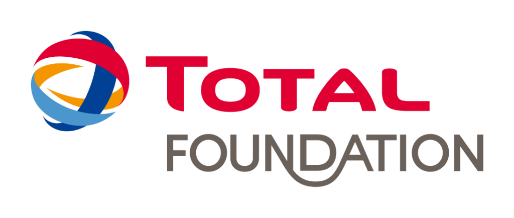 Logo Total Foundation