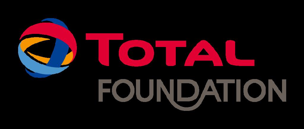 Logo Total Foundation